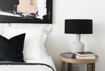 In-Situ || Lamps by Mayfield / Lamps and shades by Mayfield