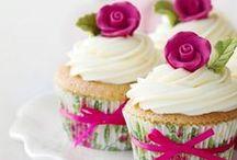 Cupcakes e Muffins / by feo didi