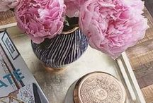 Inspiration || Things We LOVE / Bits and bobs of interior design that we just LOVE.