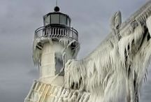 Lighthouses - Fari