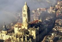 I ❤ Segovia