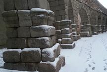 Segovia blanca