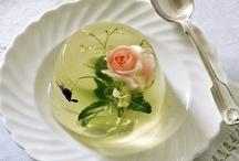 Fiori da mangiare / edible flowers