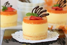 Finger food dolce e mini  dessert / by feo didi