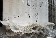 Paper -  Windows display