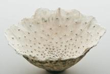 Paper Bowls / Paper bowls - vessels - baskets - pots
