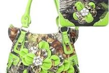Purses and Phone cases / by Amy Heimerman