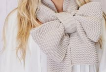 Knitting Ideas and Patterns / by Artsy Chick