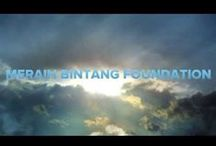 Video / Clips about our foundation, projects and programs
