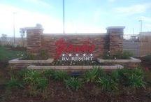 Our Beautiful Resort
