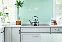 Kitchen and accessories / by Aasa Christine Stoltz