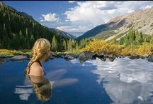 Daytrips / Leadville is centrally located about 90 minutes from Denver, 80 minutes from Aspen, 45 minutes to Vail, 5 minutes to Summit County & just 30 minutes from Buena Vista. Find adventure just a hop, skip or a jump away from the Timberline campus