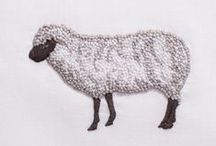 SHEEP / by Donna Harris