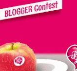 Contest / In questa scheda ho voluto raccogliere tutti i vari contest che sono stati proposti nei blog di cucina e creativi italiani. Chi vorrà partecipare potrà scrivermi  una email a  feodidi@gmail.com