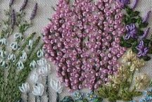 EMBROIDERY 2 / by Donna Harris