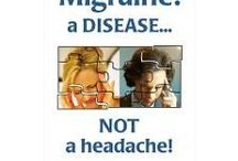 Migraine and Chronic Headache information, helpful tips, ideas, art, reflection, relief, and support / Migraines are disabling.  We are about offering a new, refreshing way to look at Migraines.  Updated regularly.  Remember:  you are not alone.    Please follow us!  Thanks,  Andrew Knowles Anesthesiologist and  Pain Management Specialist.     If you would like a different approach to managing your Migraines and Chronic Headaches Visit www.MigraEase.com / by Migraine Prevention Formula