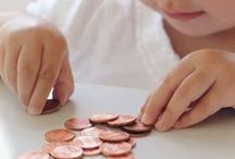 Family Finances / Tips and tricks for finances for the family!