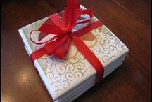 Frugal Gifts / Ideas for gift ideas that don't have to sweat about!