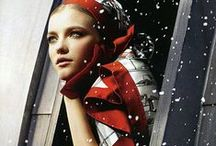 CLOSED December 2014, Volume XVI: A Classic Holday / Tis the season!  Submissions due November 15th, 2014.