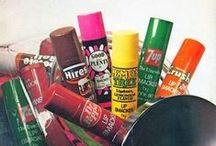 Remember this? / Vintage ads,toys,makeup,the good old days / by Mandy Sparkles