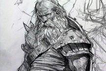 Draw / Art