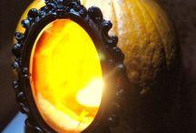 Halloween / Décorations et autres