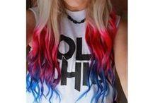 My Love My Hair