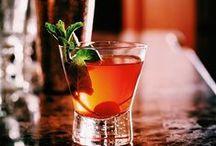 Twenty Grand Vodka Cocktails / Our delicious seasonal cocktails made with Twenty Grand Vodka products.