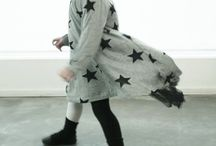 Mini-Fashionista: Sustainable Clothing for the Playful Child / Kids fashion and clothing