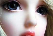 Lovely dolls / Nice dolls <3