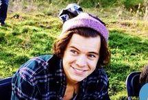 Harry Styles ♥