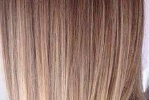 ME hair