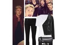 1D outfits/Imagines
