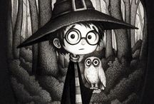 HP ♡ / The best lifestyle ever :3