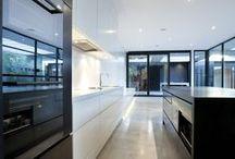 Kitchen - Modern / Contemporary