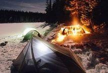 Campeggio /Camping