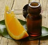 oils essential /oli essenziali