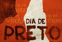 DIA DE PRETO / Project: a DAY of BLACK Type: Feature Film Status: Completed