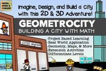 Maths- Geometry