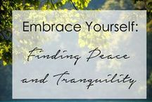 """Embrace Yourself {Self Love, Self Fulfillment} / Following along with my post series on my blog [preppylittlelesbian.blogspot.com] I will be pinning posts and articles from around the Internet to help assist you in your self love, fulfillment and """"embracing yourself"""" journey!"""