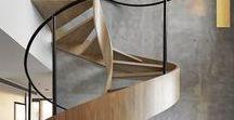 Concrete & Interiors