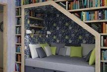 Ideas for my home / by Teri Bridgman