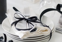 Table Settings / by STELLA+COCO