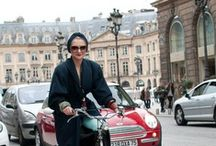 The Paris that I know & love.. / by STELLA+COCO