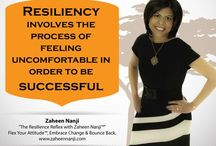 """Thrive in Life Show / ZaheenNanji.com - Zaheen Nanji teaches people how to create the lives they want and steers them toward their individual roads to success. Her motto, """"Action will lead you to success,"""" was born of her own life experience with overcoming adversity and triumphing over fear.  https://www.zaheennanji.com/home/about-zaheen #Motivational Speaker, #Author, #SuccessCoach"""