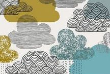 """Illustration and Graphic Design / Illustrations and designs that we find inspiring... """"Even if you can't draw, do a little doodle or rip an illustration from a magazine - these visuals will help bring your idea to life"""" -- John Emmerling"""