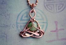 Beautiful Jewelry on Etsy / by Promethius Light