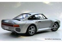 My cars 2 Porsche rm