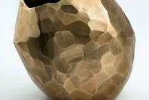 BOWLS, VASES ... VESSELS / by THE HEAVY METAL COMPANY