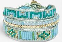 Smykker / Her finder jeg inspiration til de smykker jeg laver.